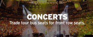 Buffalo Concerts